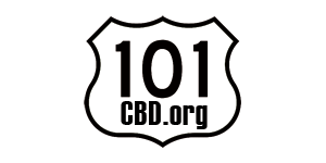 101CBD.org logo