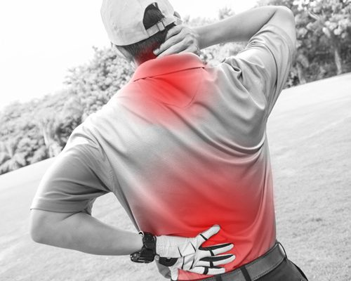 How CBD Can Help Your Golf Game
