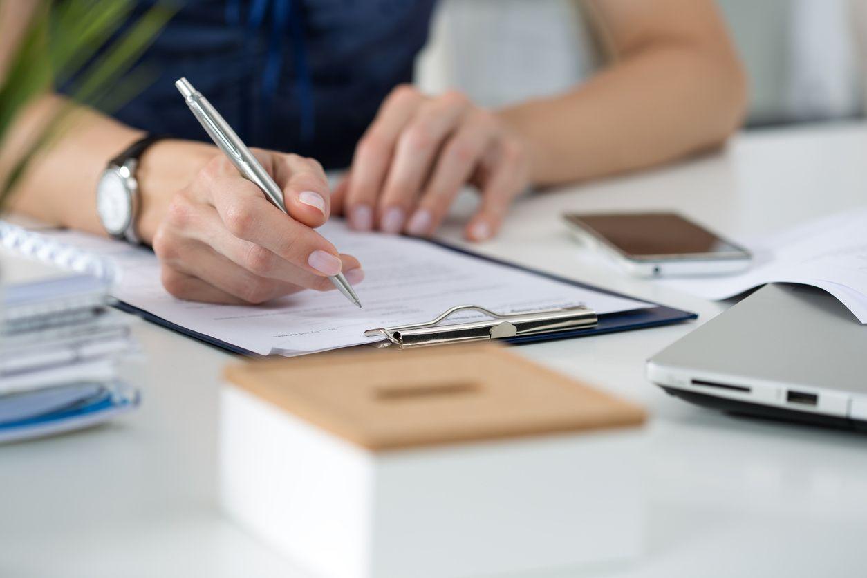 101 CBD – New Client Questionnaire