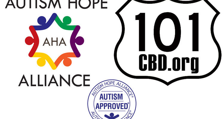 101 CBD Partners with the Autism Hope Alliance