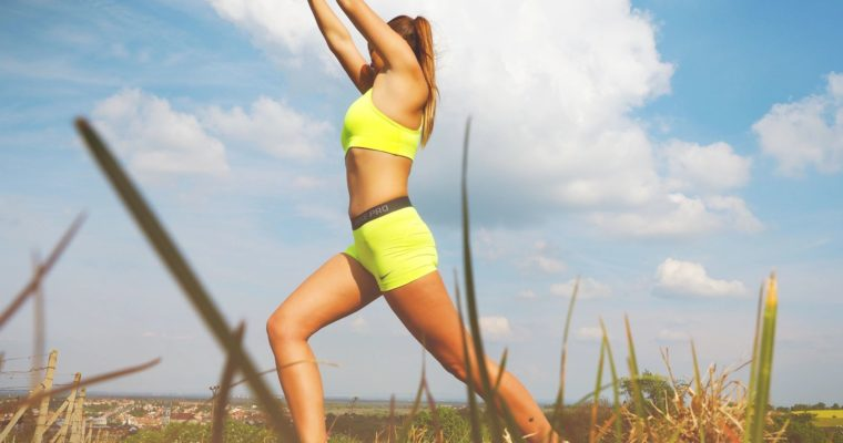 Can CBD Help with Weight Loss and Exercise?