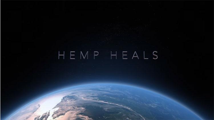 Hemp Heals Documentary