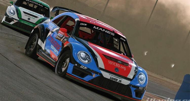 101 CBD Sponsors Autistic Race Car Driver, Garrett Manes