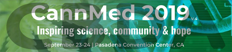 Dr. Raphael Mechoulam and CBDA:  The Heroes of CannMed 2019