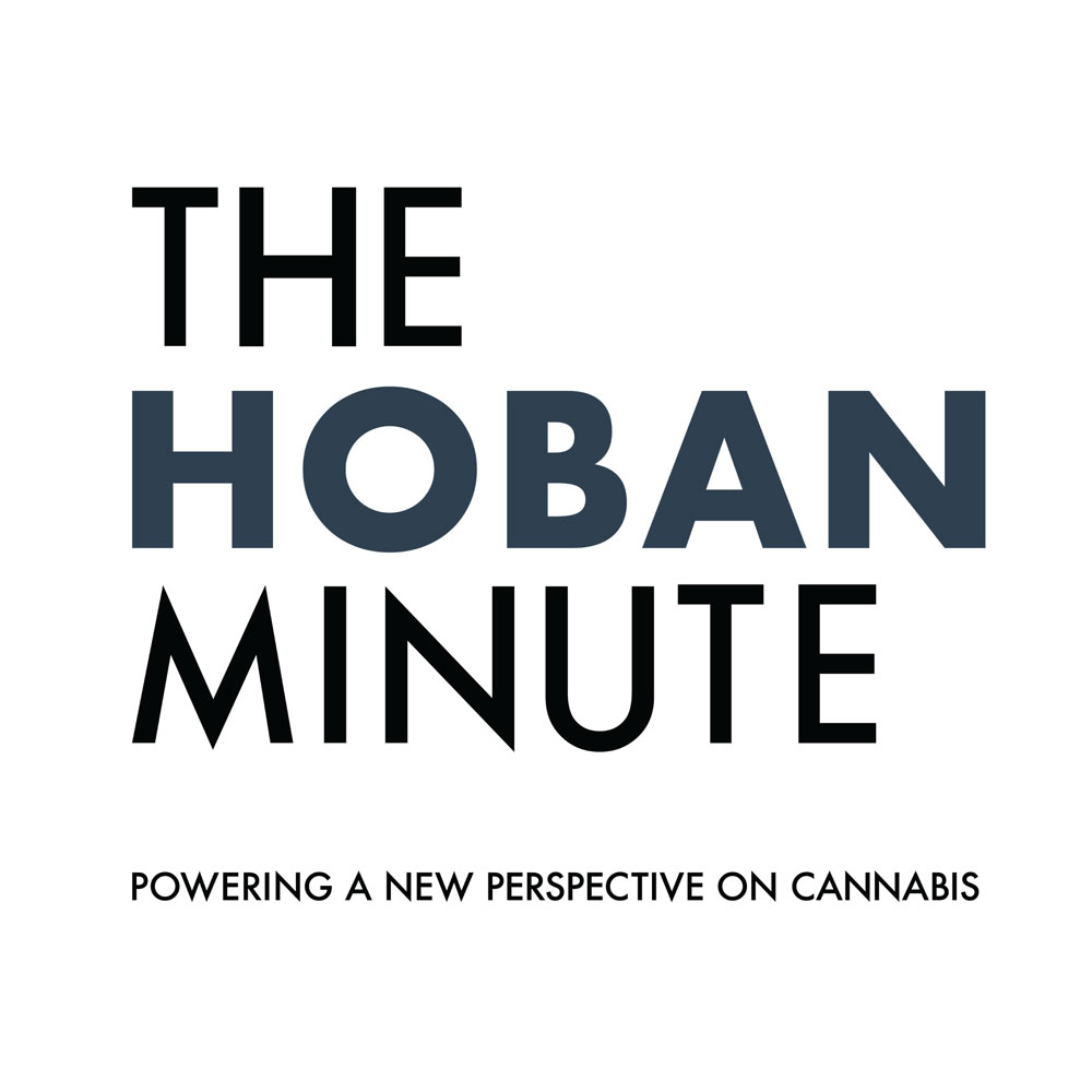 Hoban Minute Podcast Interview With 101 CBD CEO, Justin Benton