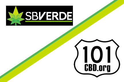 SBVerde Talks CBD vs CBDa with 101 CBD Founder, Justin Benton
