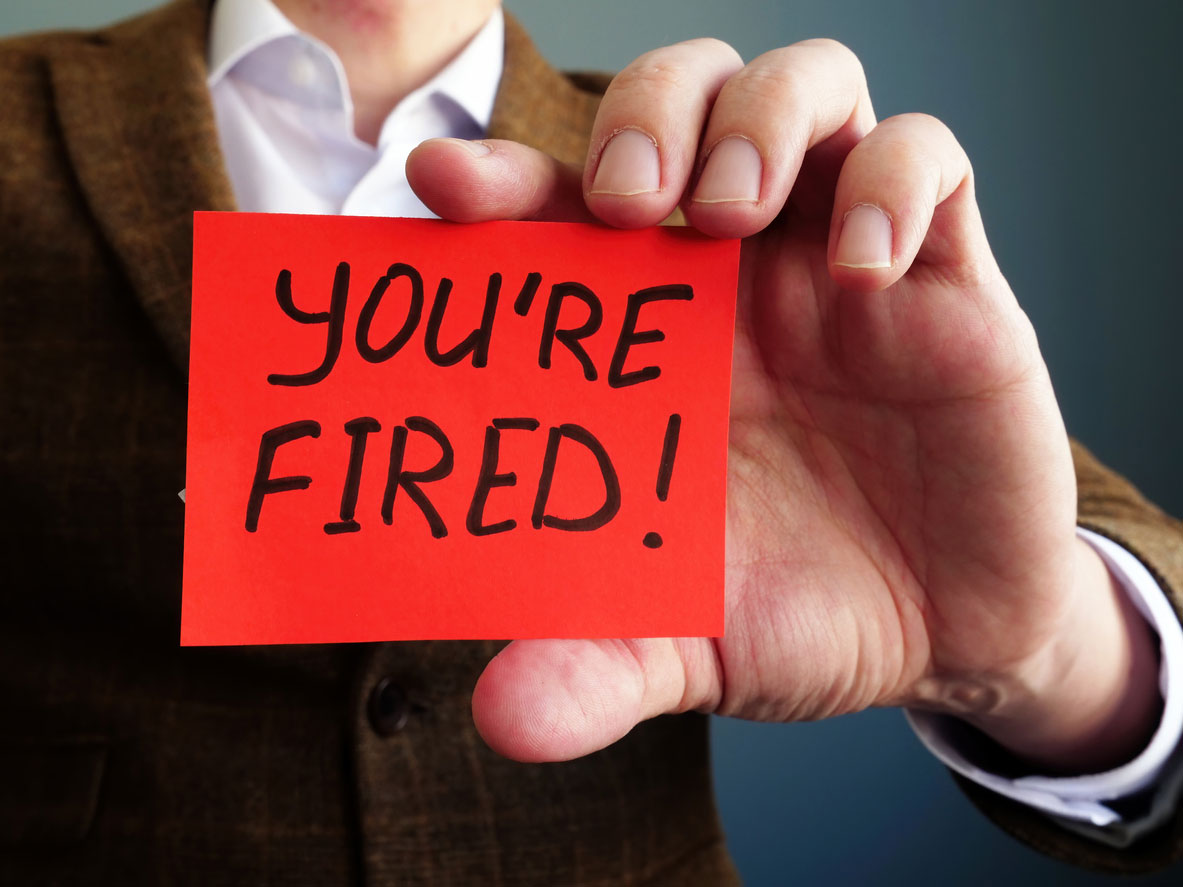Have You Ever Had To Fire a Client?