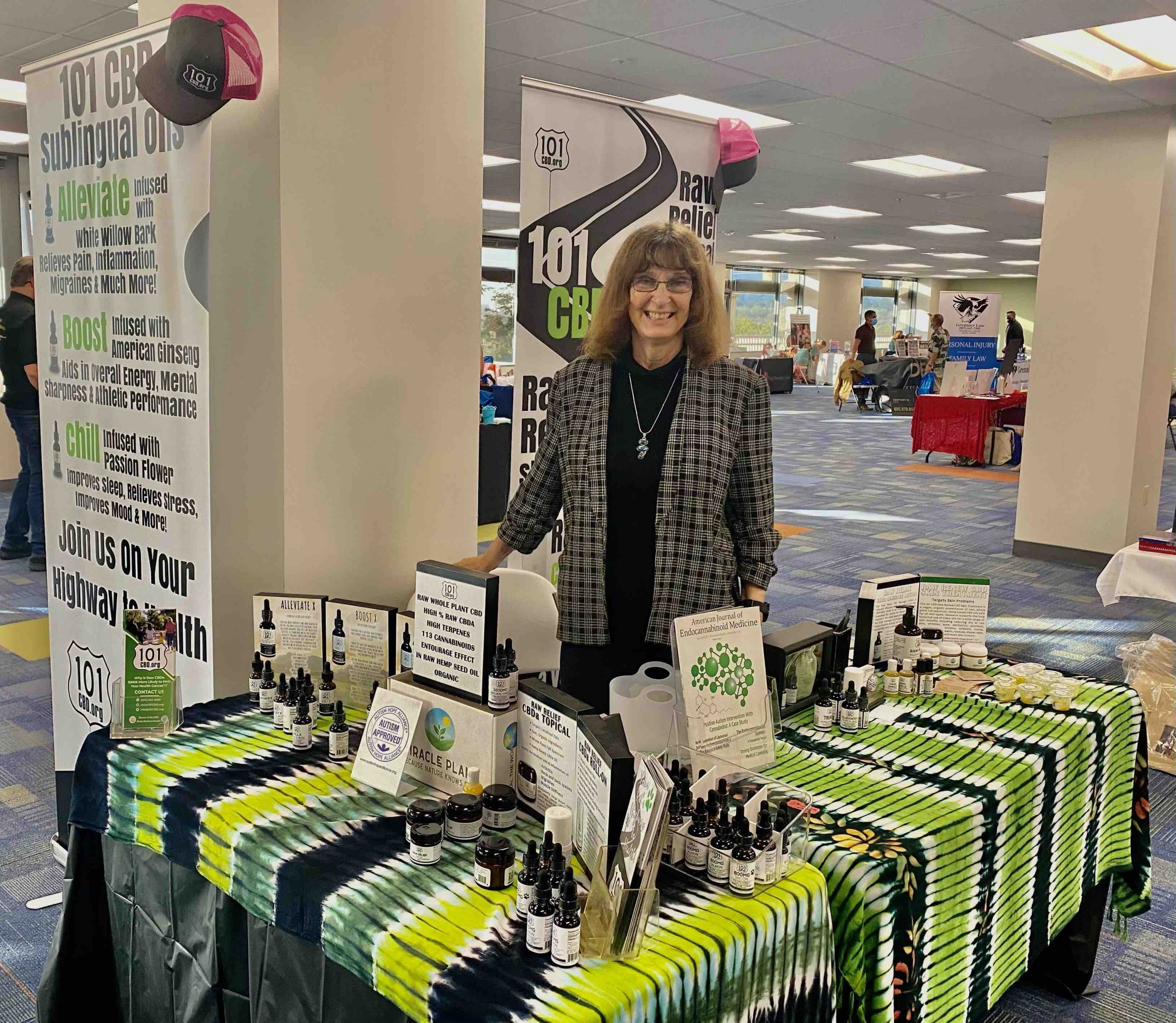 Holistic Chamber of Commerce Small Business Expo