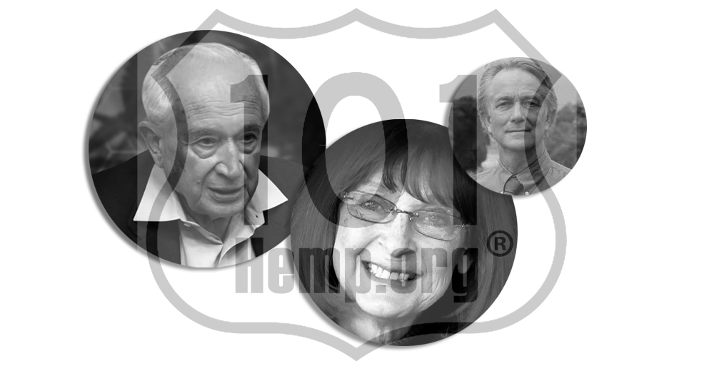 101 CBD Influencers Who Helped Guide Us Towards Raw CBDa